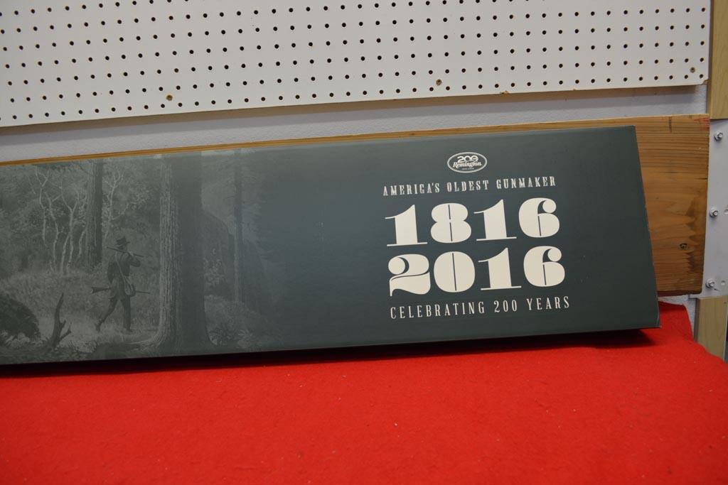 Remington Model 700 CDL 7MM Rem. Magnum 200th Anniversary