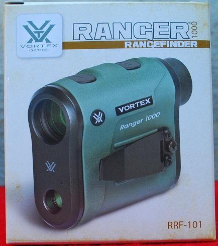 Vortex Ranger 1000 Range Finder