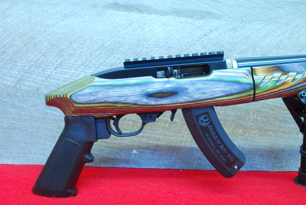 SnakeRiverArms.com Pistol