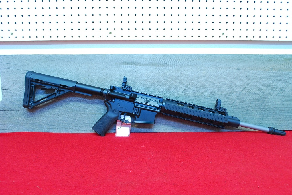 "DPMS Recon 16"" 5.56X45 Rifle"