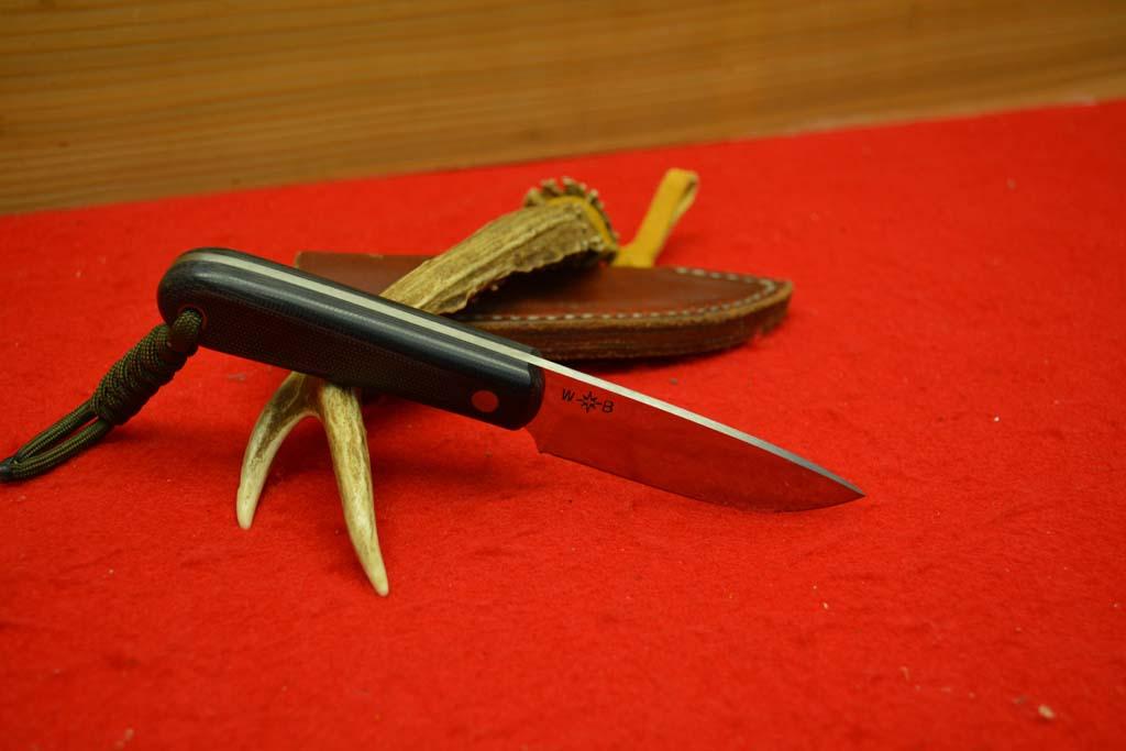 William's Blades