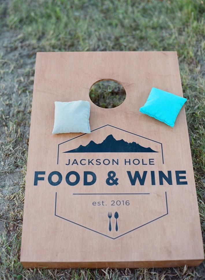 Jackson Hole Food & Wine Blogger