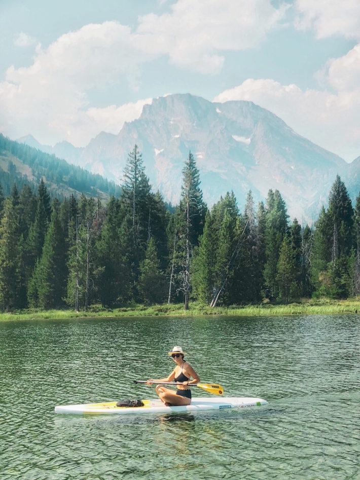 Jackson Hole Blog Grand Tetons String Lake Wyoming