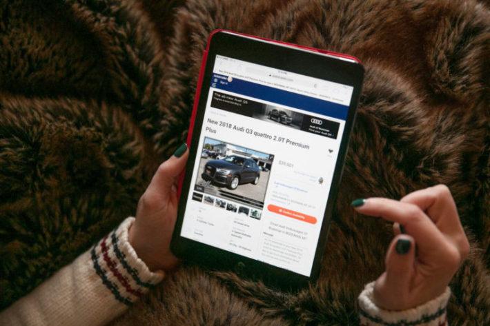 auto trader app