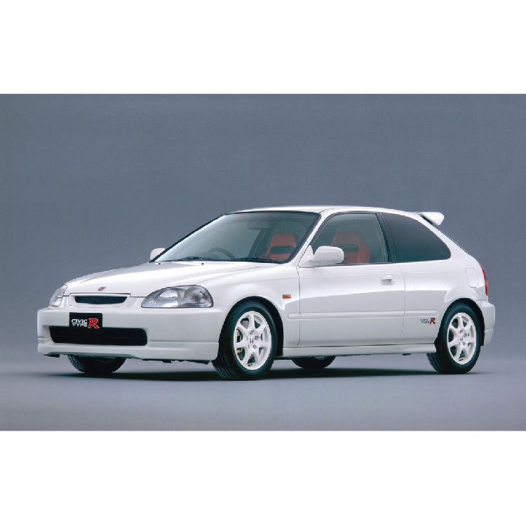 1996-2000 Civic (EK)