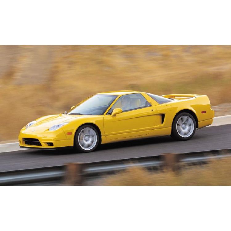 1991-2005 NSX