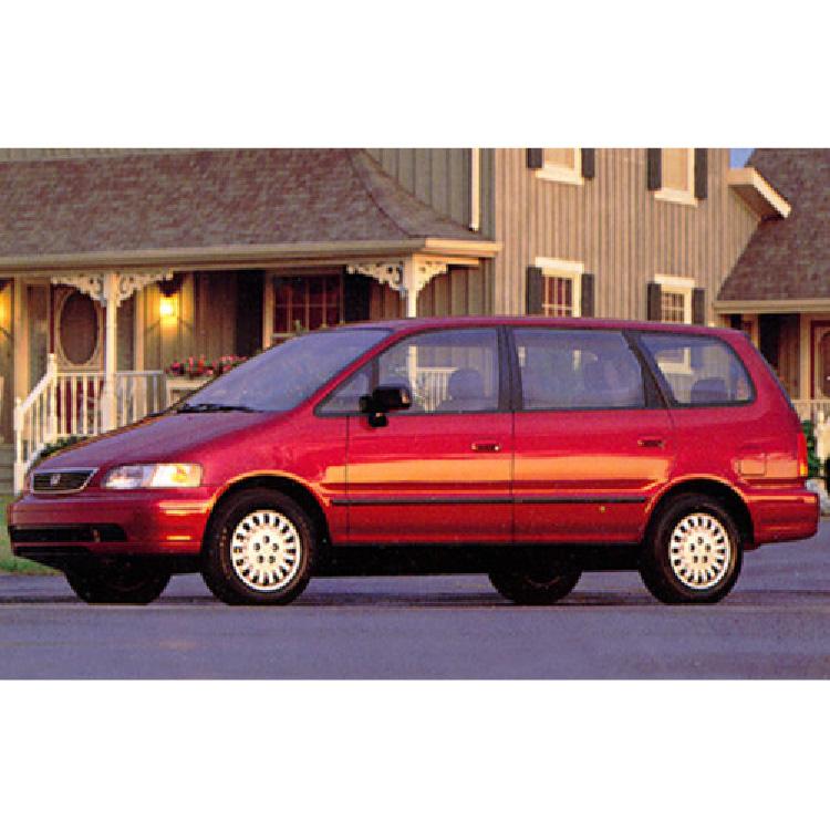 1995-1998 Odyssey