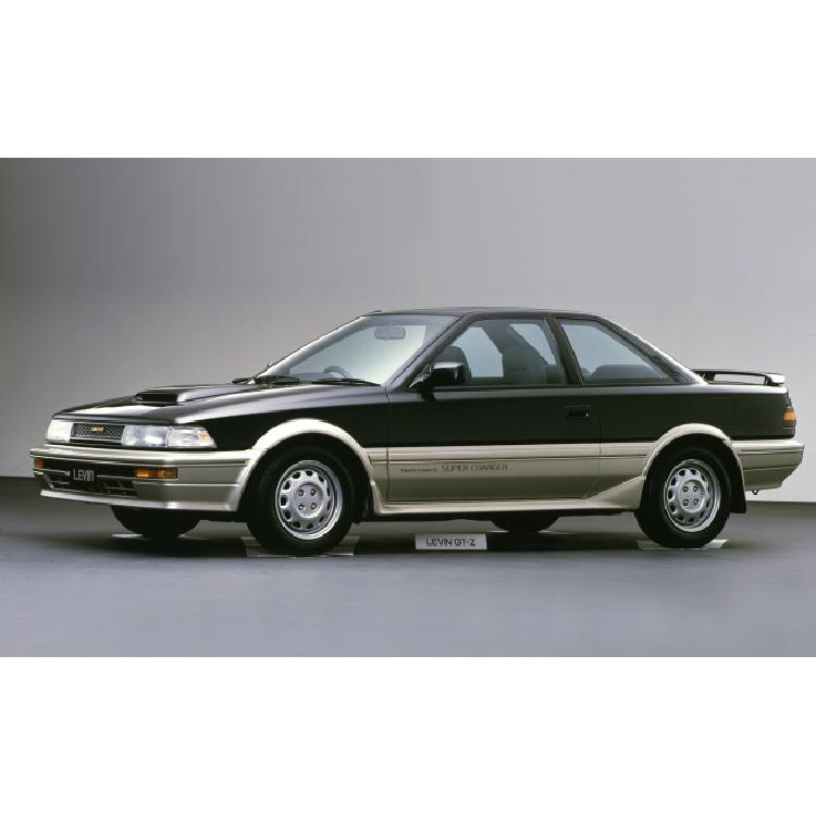 1987-1995 Levin/Corolla