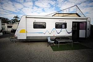 2015 Argonaught Edinburgh Diplomat Caravan for sale
