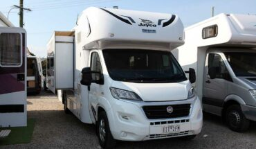 2017 Jayco Conquest Motorhome for sale
