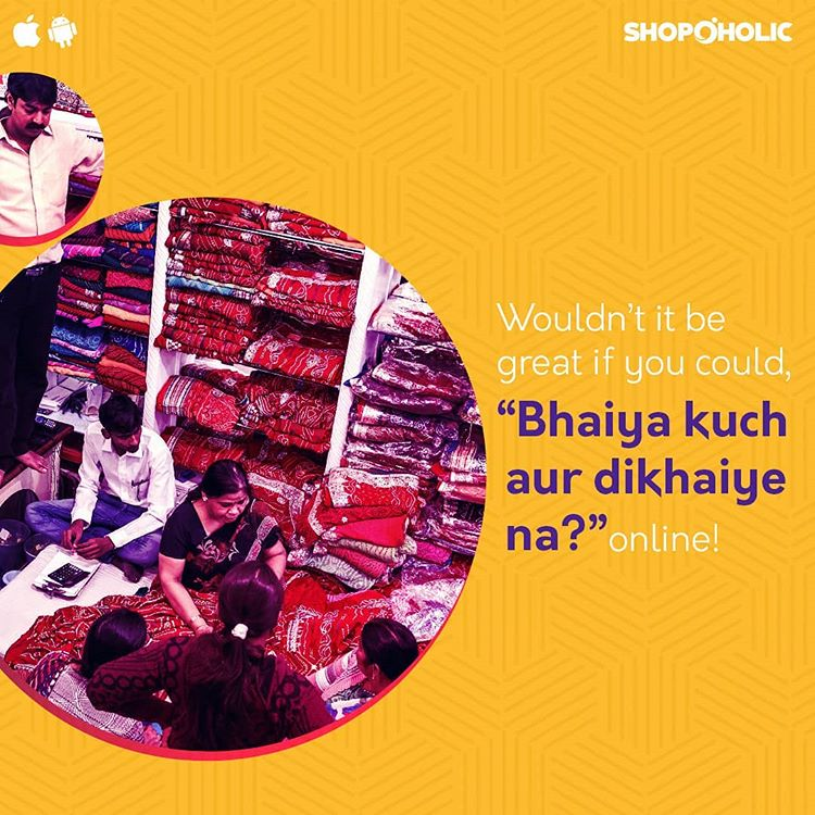 Bargaining app for Shopping and Servicing
