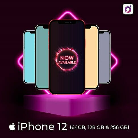 Awesome Deals on iPhone 12 ...