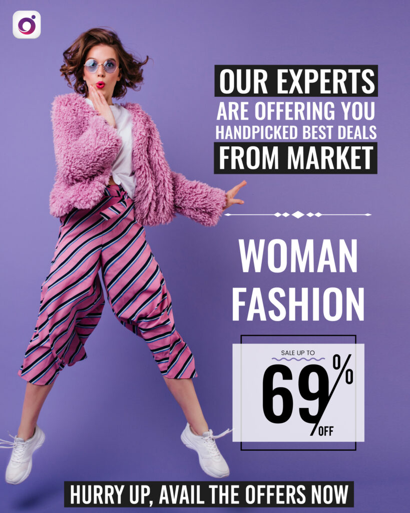 Awesome Deals on women fashion ...