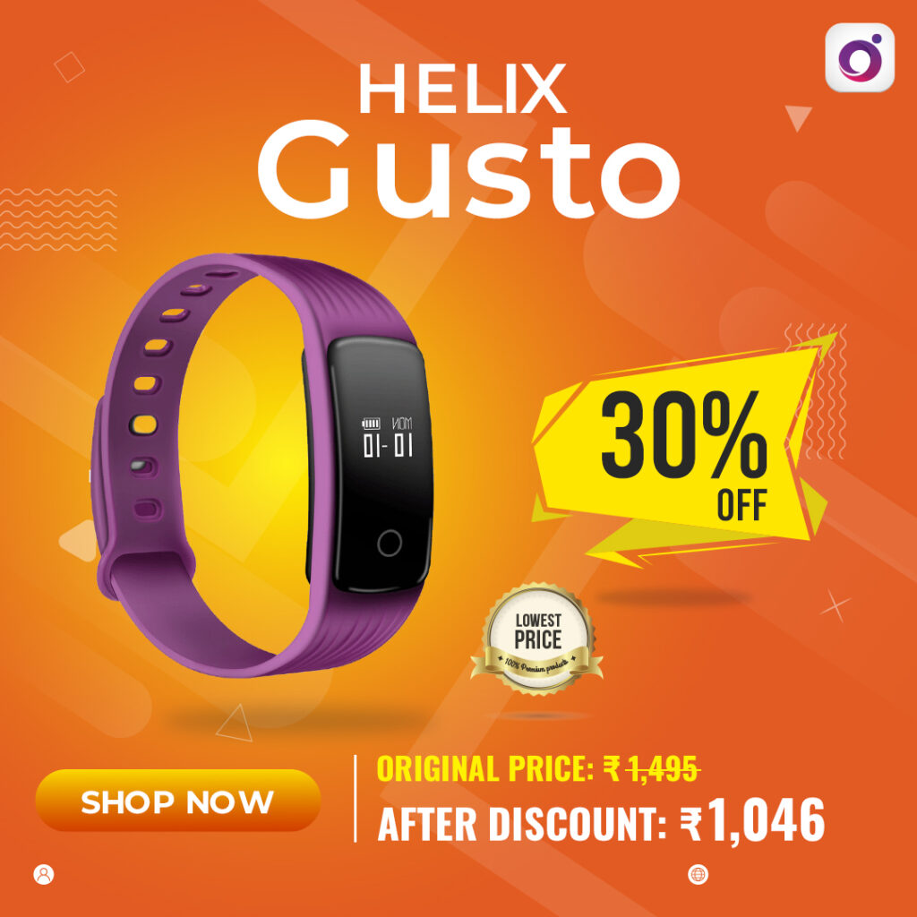 Awesome Deals on Helix...