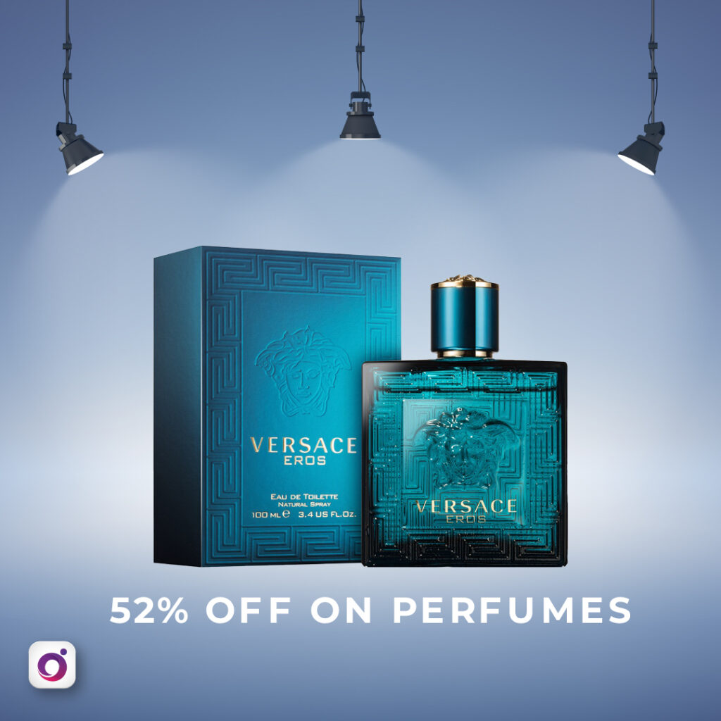 Awesome Deals on perfumes...