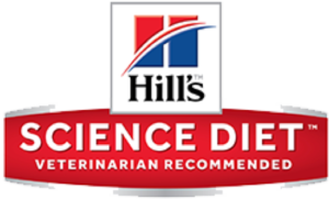 Hills Science Diet Pet Food Logo