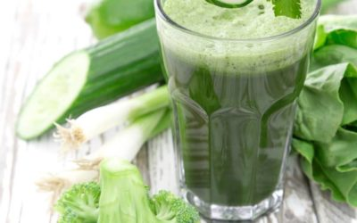 Juice Fasting & Blood Sugar