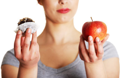 Controling Cravings is NOT a Matter of Willpower