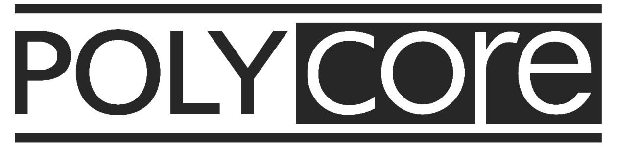 Polycore Canada Logo