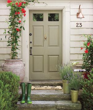 Front Door 11