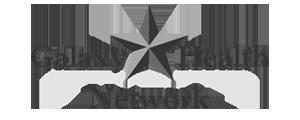 Galaxy Health Network logo