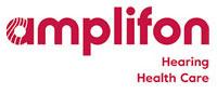 Amplifon Hearing Health logo at 200 pixels wide