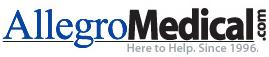 AllegroMedical.com logo