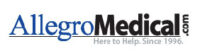 Allegro Medical.com logo
