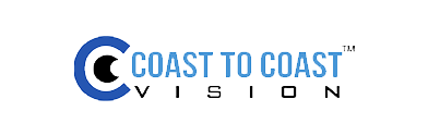 Coast to Coast Vision logo