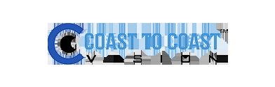 Coast to Coast Vision logo