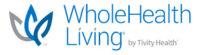 Whole Health Living logo