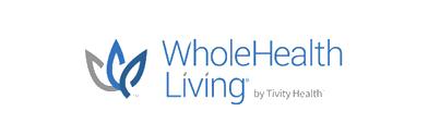 Whole health Living by Tivity Health logo linking to https://dbstn1.com/alternative-medicine/