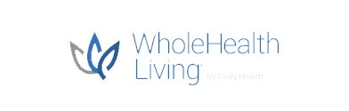 Whole health Living by Tivity Health logo linking to https://dbstn1.com/alternative-medicine/