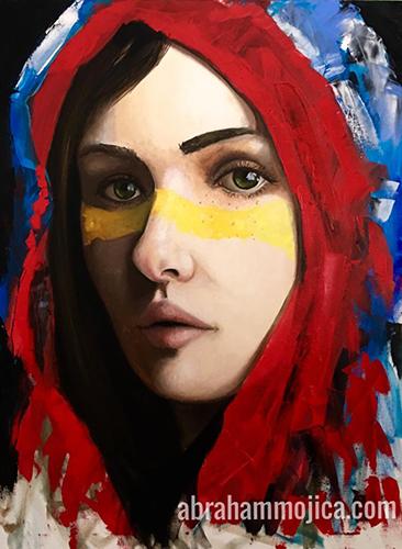 Portraits AM