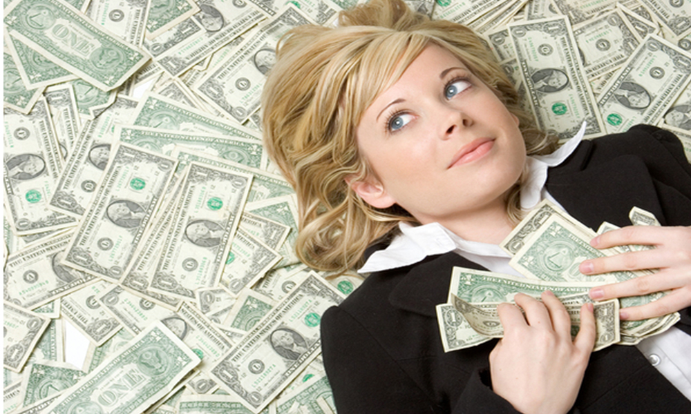 GET YOUR MIND ON YOUR MONEY AND YOUR MONEY ON YOUR MIND – IN SHORT COURSE