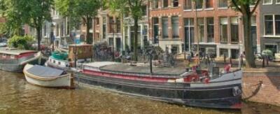420 friendly housboat