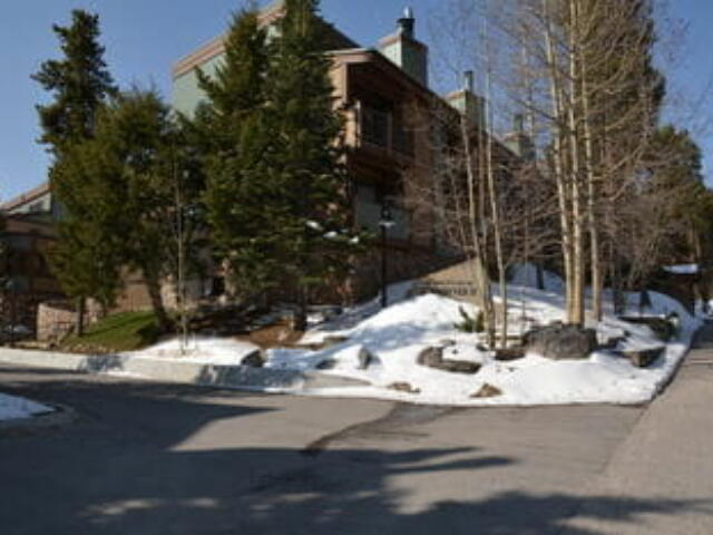Breckenridge Ski Lodging Condo