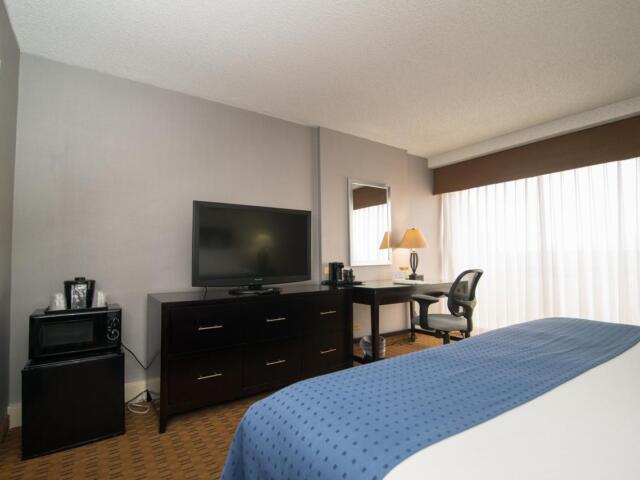 East Denver Hotel