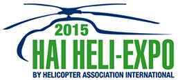 Aerospace Innovator Hydra-Electric to Exhibit at HAI Heli-Expo 2015