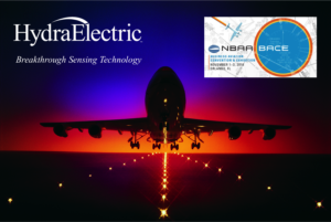 Hydra-Electric to Introduce New Sensor for High Line Pressure Low Differential Pressure at NBAA [#NBAA16]