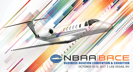 Hydra-Electric Heads to NBAA 2017