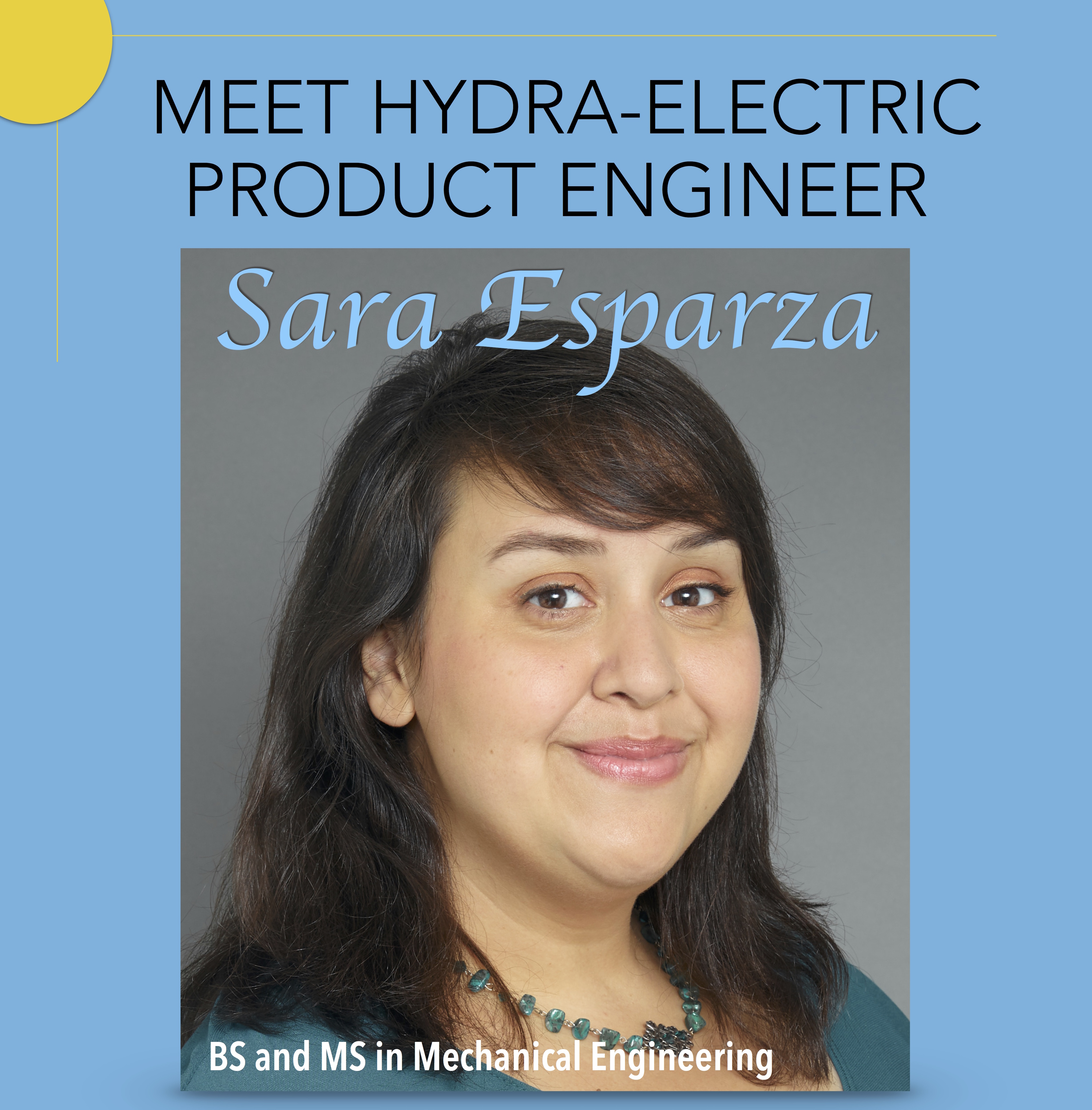 Honoring Women at Hydra-Electric