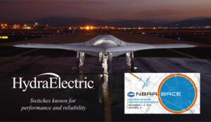 Hydra-Electric to Showcase New Electronic Temperature Switch at NBAA as Solution to Common Failure Issues with Mechanical Switches [#NBAA16]