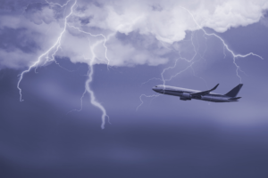 Hydra-Electric Achieves Highest Levels of Lightning Protection with Latest Sensor Designs [#NBAA16]