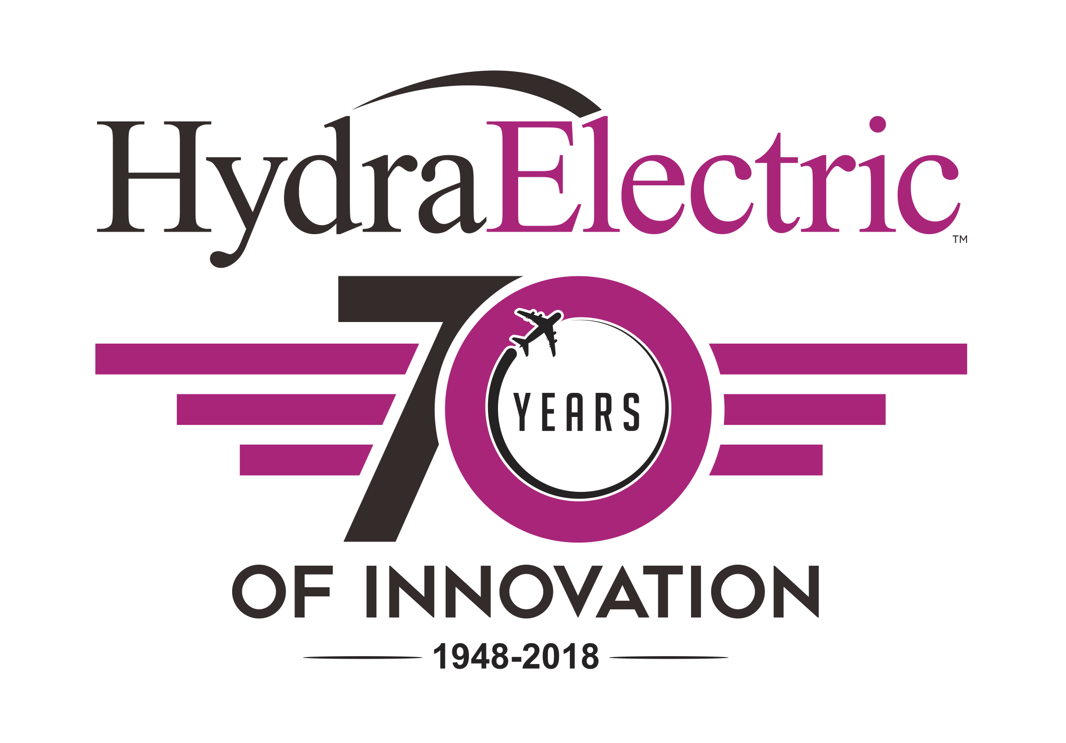Launching Hydra-Electric's 70th Anniversary at Farnborough International Airshow