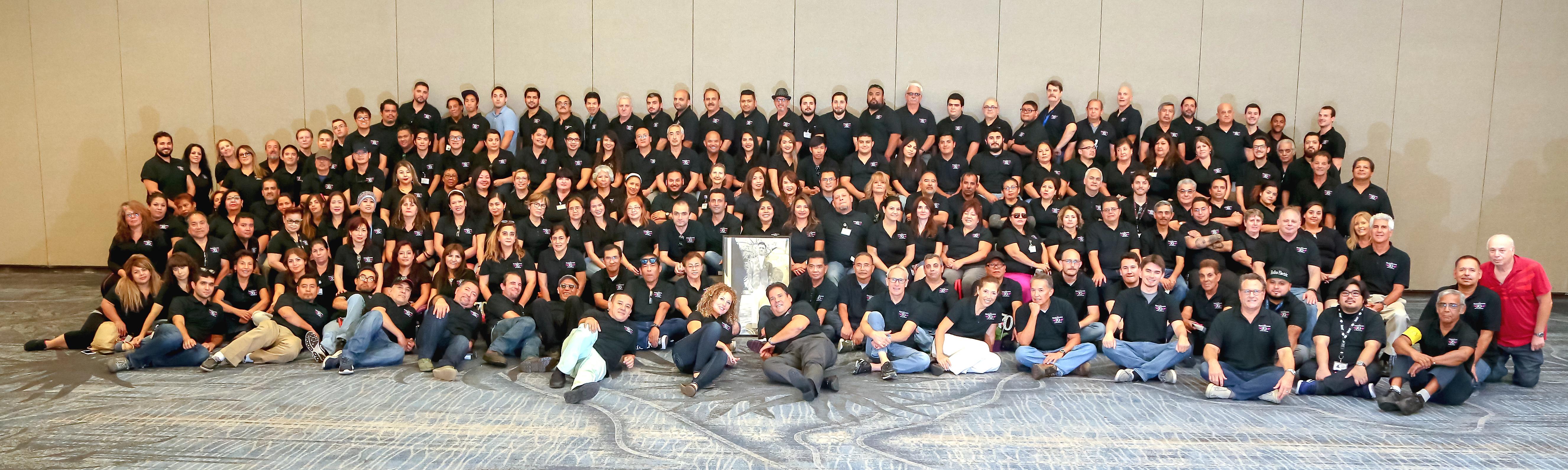 Hydra-Electric Company 70th Anniversary Celebration
