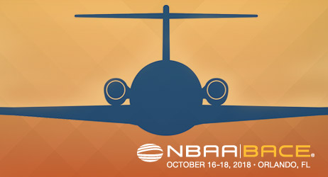 Ready for NBAA?  We're Taking Appointments Now