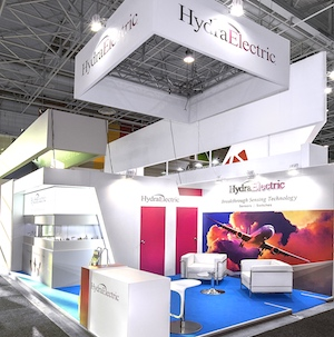 Aerospace Innovator Hydra-Electric to Introduce New Sensing Technologies at Paris Air Show