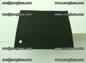 Black opaque EVA glass interlayer film for safety glazing (triplex glass) (12)