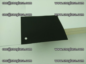Black opaque EVA glass interlayer film for safety glazing (triplex glass) (19)